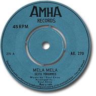 Seifu Yohanes Mela Mela Tezeta